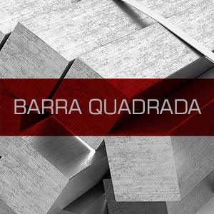 Barra Quadrada
